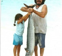 Pêche à Isla iguana