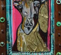 le chameau(x) mongol